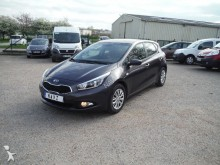 KIA CEED 1.6 CRDI 110 ISG BUSINESS