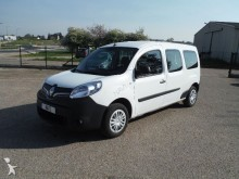 Renault Kangoo 1.5 DCI 90 CV EXTRA GPS CABINE APPROFONDIE