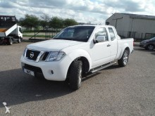 Nissan Navara 2.5 DCI 190 KING-CAB OPTIMA 4X4