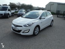 Hyundai i30 STE 1.6 CRDI 110CV PACK BUSINESS SOCIETE