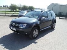 véhicule de société Dacia