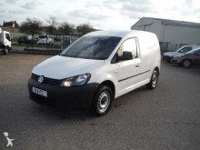 Volkswagen Caddy 1.6 TDI 102 BUSINESS LINE