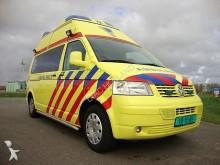 ambulance Volkswagen