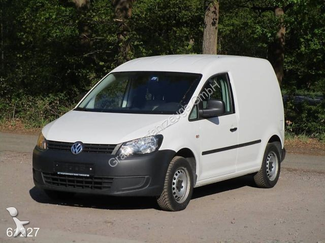 fourgon utilitaire volkswagen caddy 1 6 tdi occasion n 2000647. Black Bedroom Furniture Sets. Home Design Ideas