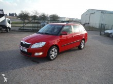 Skoda Fabia 1.6 TDI 75 BUSINESS