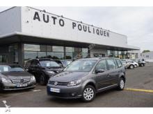 Volkswagen Touran 1.6 TDI 110ch BlueMotion Technology FAP Confortline 5 places