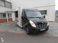 utilitaire magasin Renault