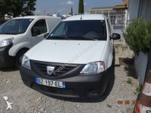furgone Dacia