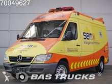 Mercedes Sprinter 313 2.2 CDI Klima Full Equipped Ambulan