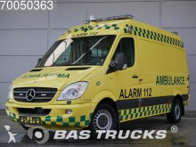 Mercedes Sprinter 318 Klima V6 AUT Full Equiped Ambulance