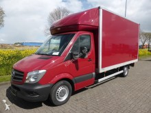 Mercedes Sprinter 313 CDI BOX
