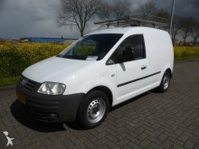 Volkswagen Caddy 1.9 TDI 105 WE