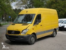 Mercedes Sprinter 313 CDI -Regalsystem-
