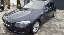 BMW 520d Touring Sport-Aut. - Standheizung - DVD ...