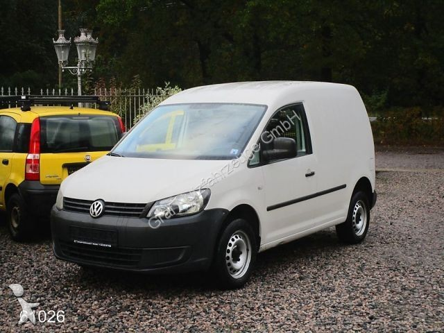 fourgon utilitaire volkswagen caddy 2 0 tdi 4 motion. Black Bedroom Furniture Sets. Home Design Ideas