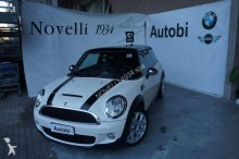 Mini Cooper 1.6 16V S Pepper