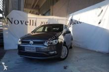 Volkswagen Polo 2014 Benzina 1.2 tsi Comfortline BM 5p