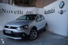 Volkswagen Polo 2014 Diesel 1.4 tdi Cross BM 5p