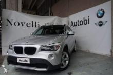 BMW X1 Diesel xdrive20d Futura