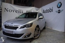 Peugeot 308 2013 Diesel 1.6 bluehdi Allure S&S 120cv 5p eat6