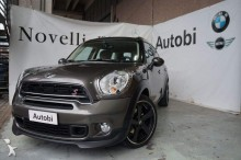 Mini Cooper Countryman Benzina 1.6 S all4