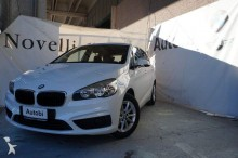 BMW Serie 2 Active Tourer F45 D. 216d act.tourer