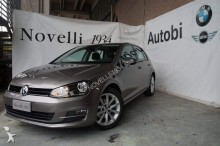 Volkswagen Golf VII 2013 Diesel 1.6 tdi (btdi) Highline BM 110cv 5