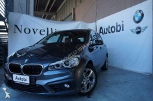 BMW Serie 2 Active Tourer F45 B. 218i act.tourer Advantage auto my15