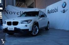 BMW X1 Diesel xdrive20d Sport Line 184cv