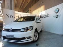Volkswagen Touran 2015 Diesel 1.6 tdi Comfortline