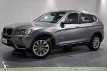 BMW X3 2010 Diesel xdrive20d Eletta