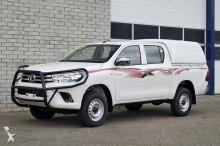 Toyota HiLux PUDC MT