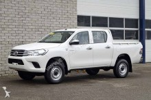 Toyota HiLux PUDC MT (2 units)