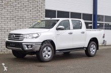 Toyota HiLux PUDC AT (7 units)