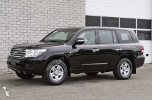 Toyota Land Cruiser B6 Armoured
