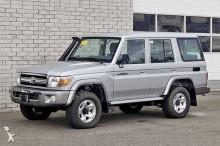 Toyota Land Cruiser HT 5D DLX