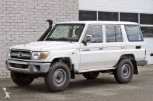 Toyota Land Cruiser HT 5D (4 units)