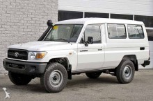 Toyota Land Cruiser HT 3D (9 units)