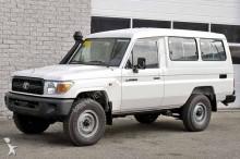 Toyota Land Cruiser HT 3D (9 units)