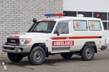 Toyota Land Cruiser Ambulance D