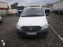 utilitaire frigo caisse positive Mercedes