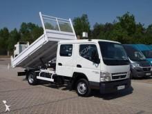 utilitaire plateau Mitsubishi
