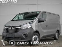 Opel Vivaro 1.6 CDTI L1H1 5m3 Klima AHK AHK