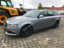 Audi A4 Avant Attraction/Navi/Automatic/Voll