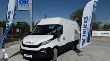Iveco Daily 35S13 V 12m3 E5 AA M2014