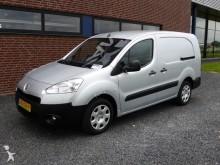 Peugeot Partner 14. HDI NAVT