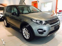 Land Rover Discovery Sport 2.0 TD4 180 CV SE
