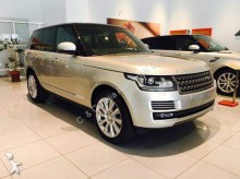 coche pick up Land Rover