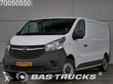 Opel Vivaro 1.6 CDTI L2H1 6m3 Klima AHK TOPSTAAT