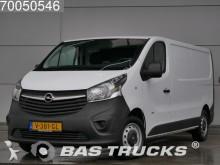 Opel Vivaro 1.6 CDTI L2H1 6m3 Klima AHK 115PK ACTIE